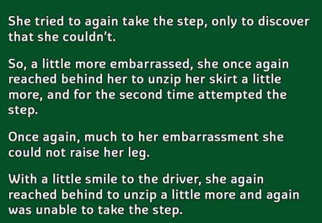 Chivalrous Man Does Something Surprising for a Damsel in Distress