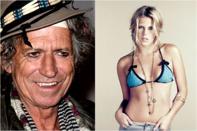 Famous Dads and Their Beautiful Grown Up Daughters
