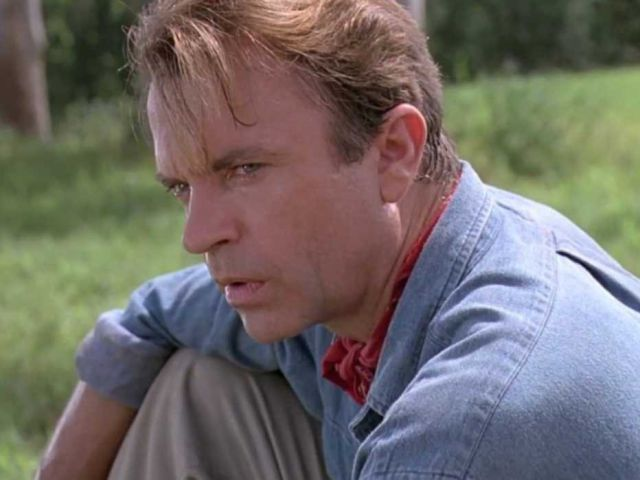 """The """"Jurassic Park"""" Cast Two Decades Later"""