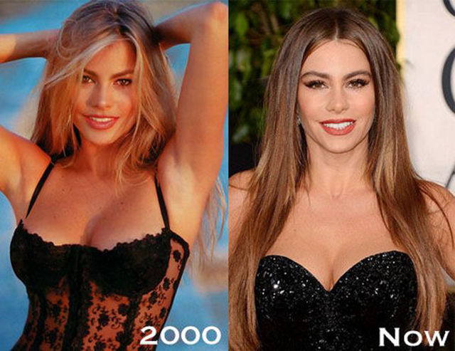 Celebs Who Are As Youthful as Ever