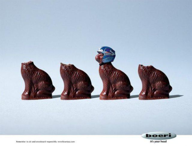 Inspired Advertising That Makes a Real Impact