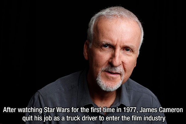 Some Interesting Facts for Star Wars Fans