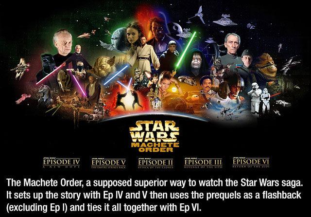 some interesting facts for star wars fans 15 pics izismile com