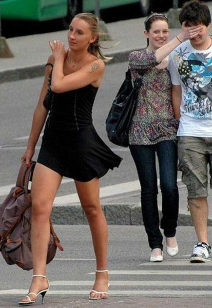 Sorry But Is That Jealousy I See?