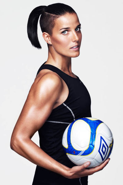 Really. world cup football girls are