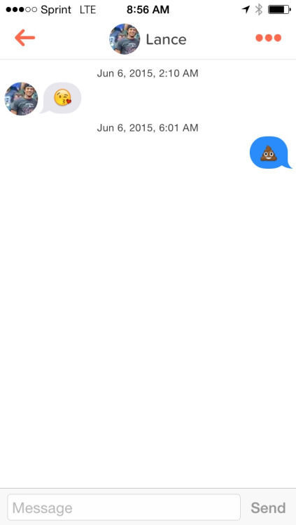 Tinder Responses Where Women Owned Men Perfectly