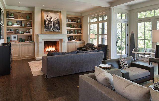 Bruce Willis's New Luxury Mansion
