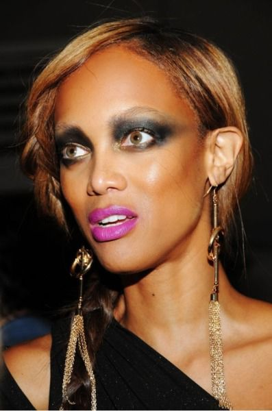 Major Makeup Fails That Are Too Horrifying to Describe