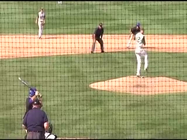 This Is How to Perform the Baseball Hidden Ball Trick During a Game