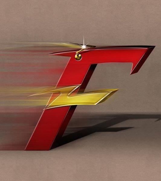 A Superhero Themed Alphabet
