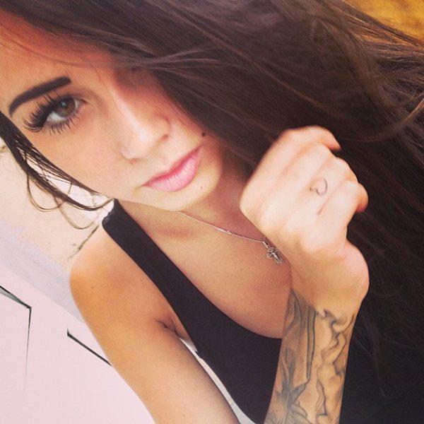 Diana Melison Is a Gorgeous Instagram Princess