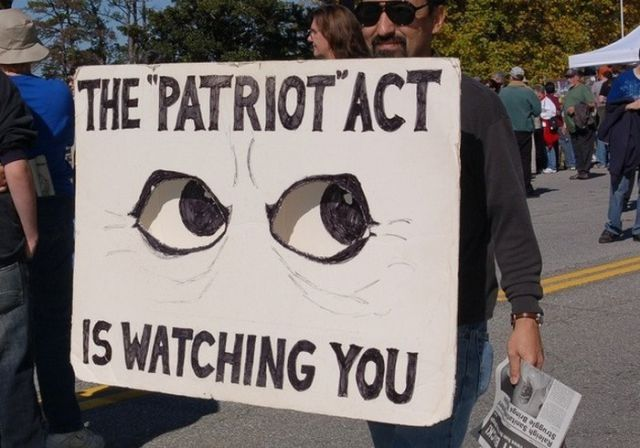 The Most Frightening Laws That Have Really Been Passed in the US