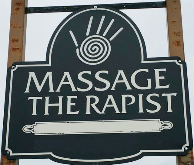 Funny Letter Spacing Fails