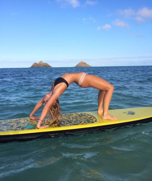 Surfer Girls Make Summer Extra Special
