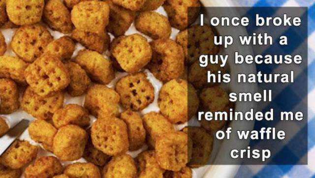 Hilariously Weird Reasons to Be Dumped For