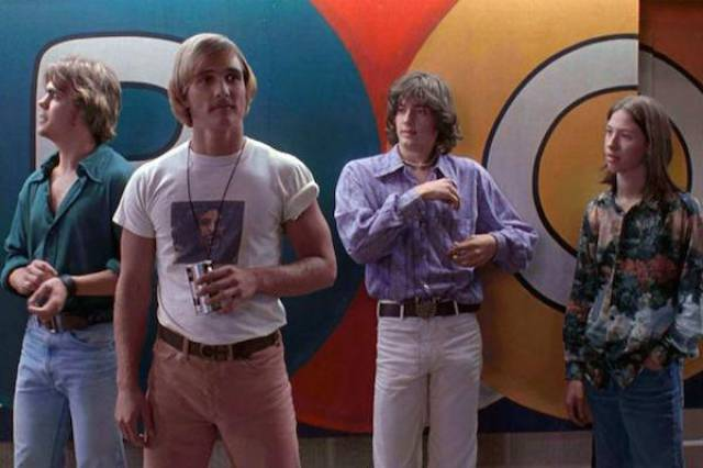 """How Cast of """"Dazed and Confused"""" Changed Over the Years"""