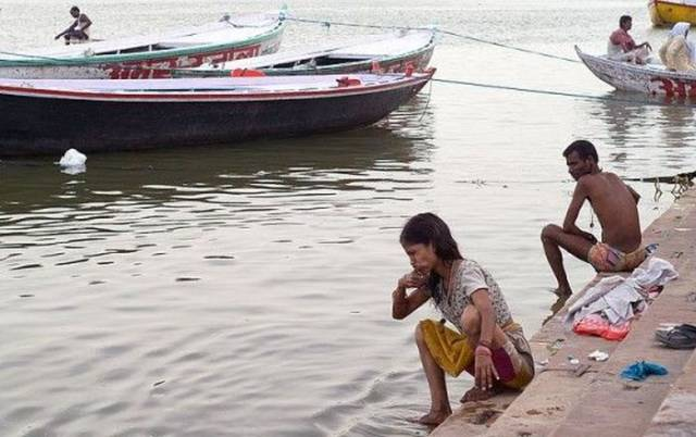 Candid Images That Reveal the Reality of Life in India