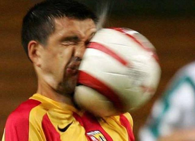 Sports Action Photos That Capture the Moment Perfectly