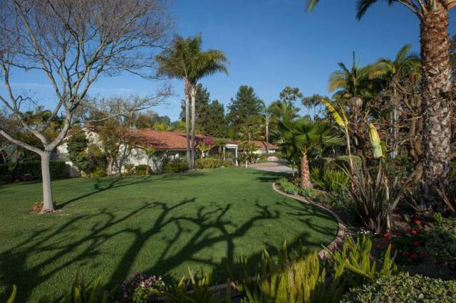 Now You Could Own Taco Bell's Founder's Magnificent Dream Home
