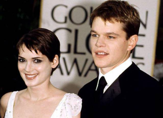 Old Celebrity Couples Who You've Probably Already Forgotten about