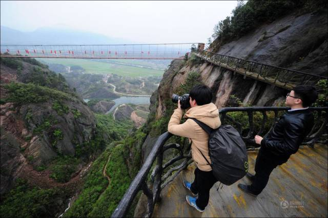 Building a Mountain Road in China Is Quite a Dangerous Business