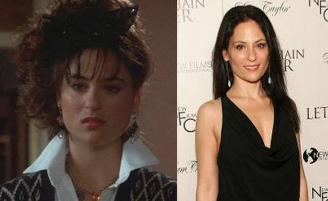 "The ""Weird Science"" Cast 30 Years Later"