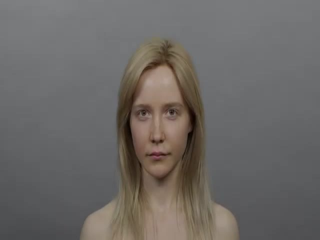 An Awesome Video Montage of 100 Years of Beauty