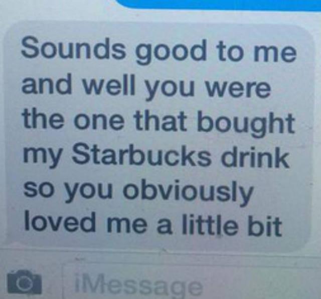 11 Year Old Girls Nails Her Boyfriend via Text Message