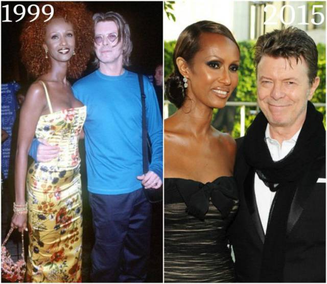 Celebrity Couples That Have Stood the Test of Time