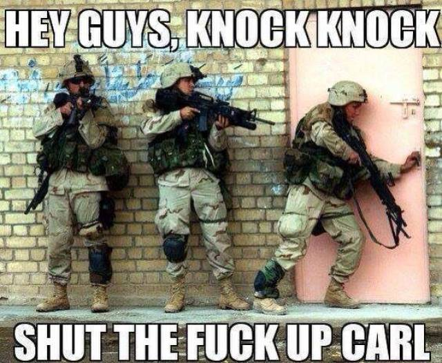 """""""Dammit Carl"""" Memes That Are Too Funny Not to Share"""