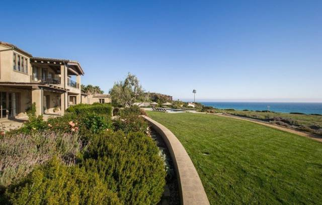 Lady Gaga's New $23 Million Malibu Mansion Is the Height of Sophistication