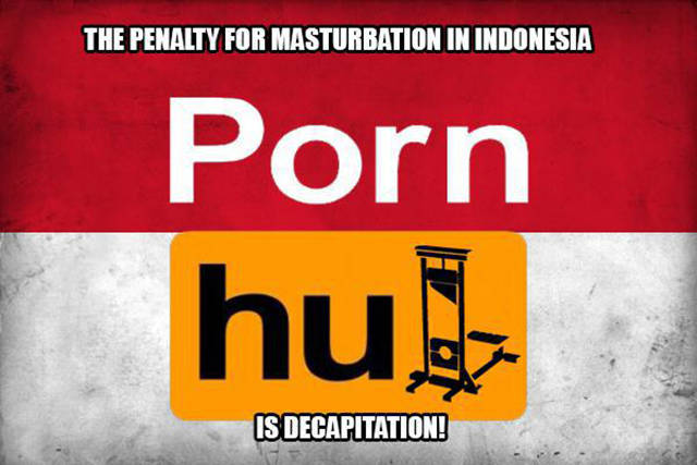 The Most Bizarre Sex Related Laws Worldwide