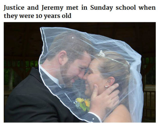 Bride Loses Her Memory in a Car Crash and Her New Husband Does Something Amazing