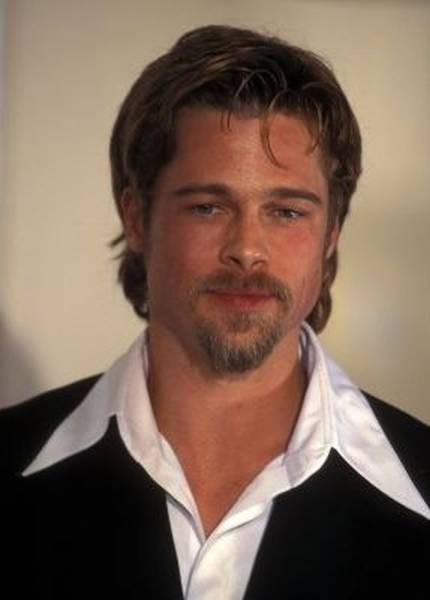 A Photo Journey through Brad Pitt's Lengthy Movie Career to Date