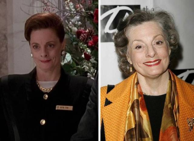 "A Photo Update on the Cast of ""Home Alone"""