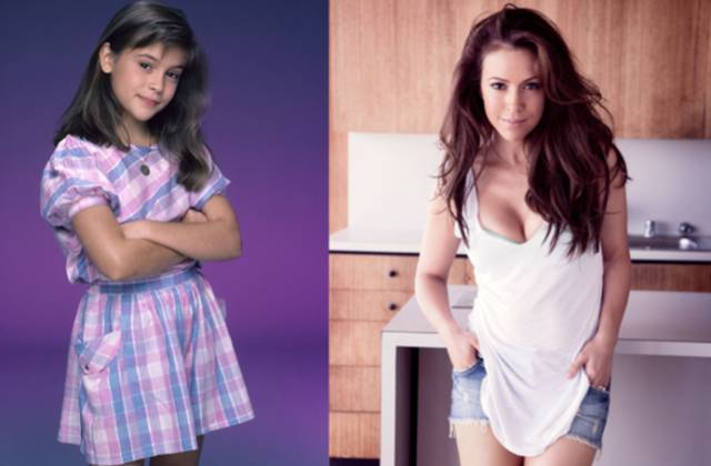 Your Favorite Childhood Hollywood Girl Crushes All Grown Up