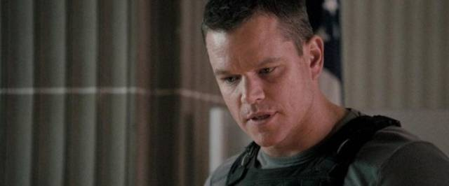 Matt Damon's Movie Career from Start to Now