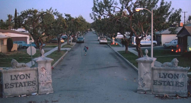 "What Some of the ""Back to the Future"" Locations Actually Look Like Now"