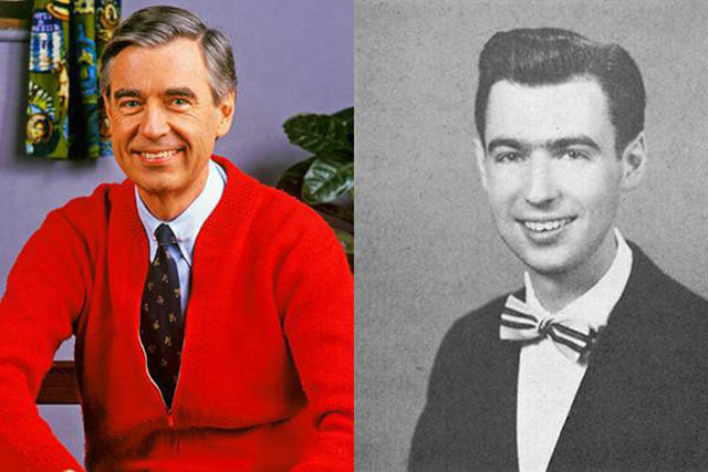 Popular TV Show Hosts in Their Younger Years