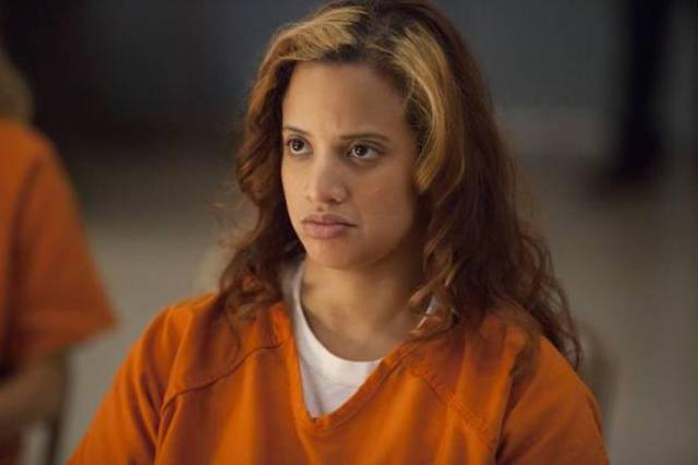 "The ""Orange is the New Black"" Cast Look Pretty Good out of Character"