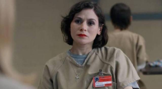 """The """"Orange is the New Black"""" Cast Look Pretty Good out of Character"""
