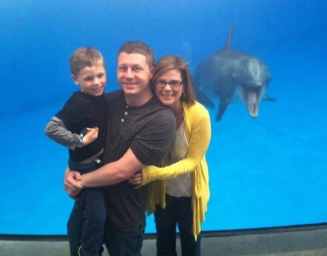 Amusing Aquarium Photos