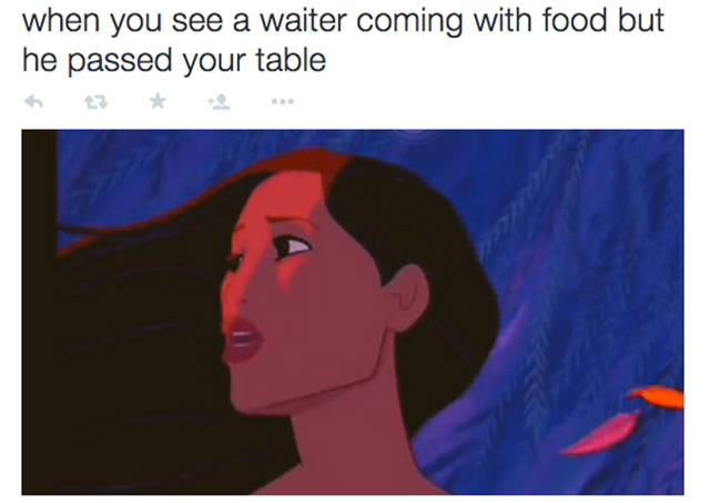 The Daily Struggles between You and Food Explained in Pictures