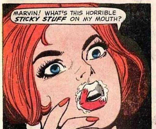 Comics That Have Surprisingly Dirty Double Meanings