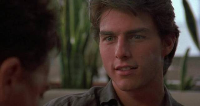 A Fun Photo Journey of Tom Cruise's Extensive Movie Career
