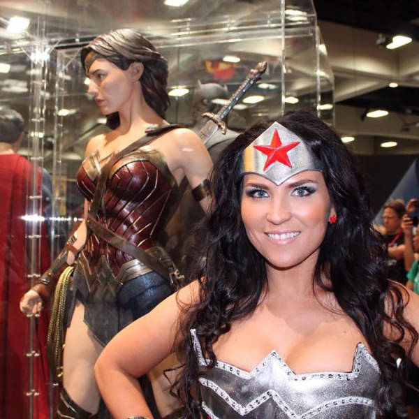 A Roundup of the All the Coolest Comic Con 2015 Moments