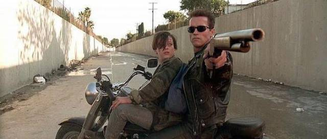 General Facts about the Terminator Movies to Add to Your Movie Knowledge