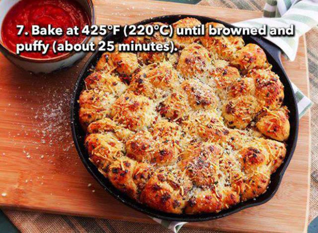 How to Make Perfect Garlic Knots at Home