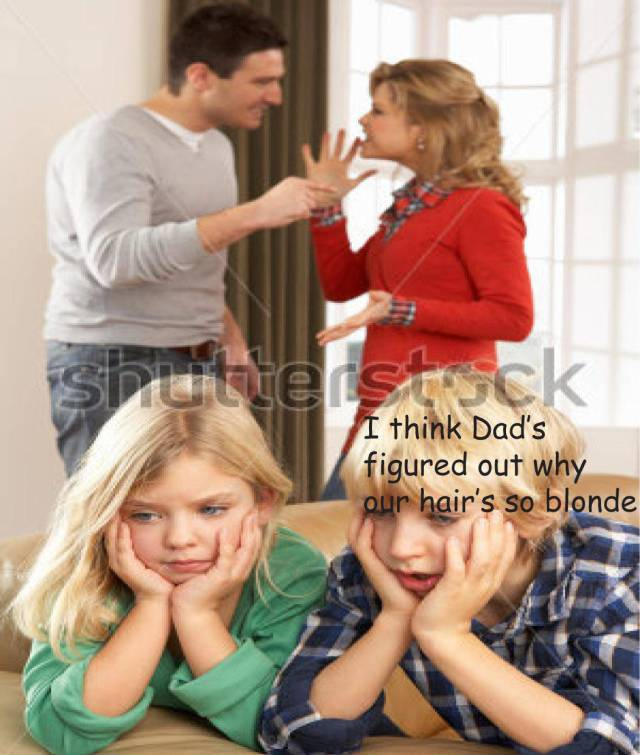 Clever Captions Make Stock Photos Absolutely Hilarious