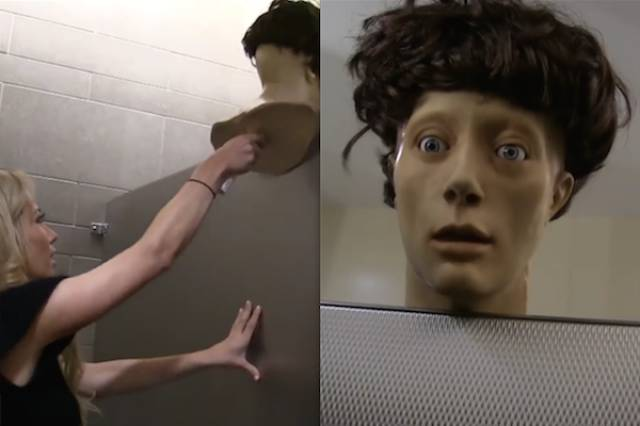 Funny Bathroom Pranks That Will Definitely Ruin Someone's Day